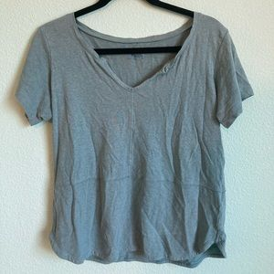 Columbia Hemp Shirt